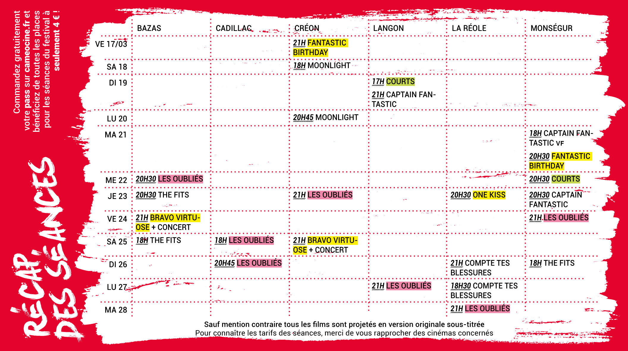 horaires-cameofest1